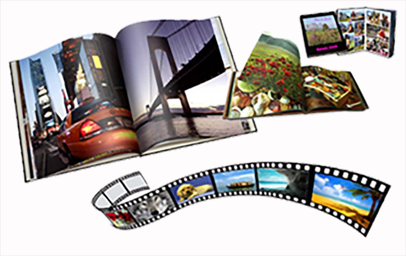 Fotolibri e Stampa Fotografica